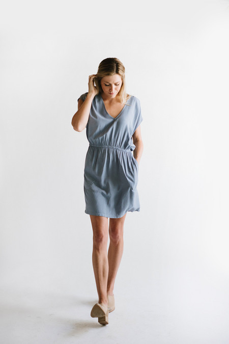 The Odells Studio Dress