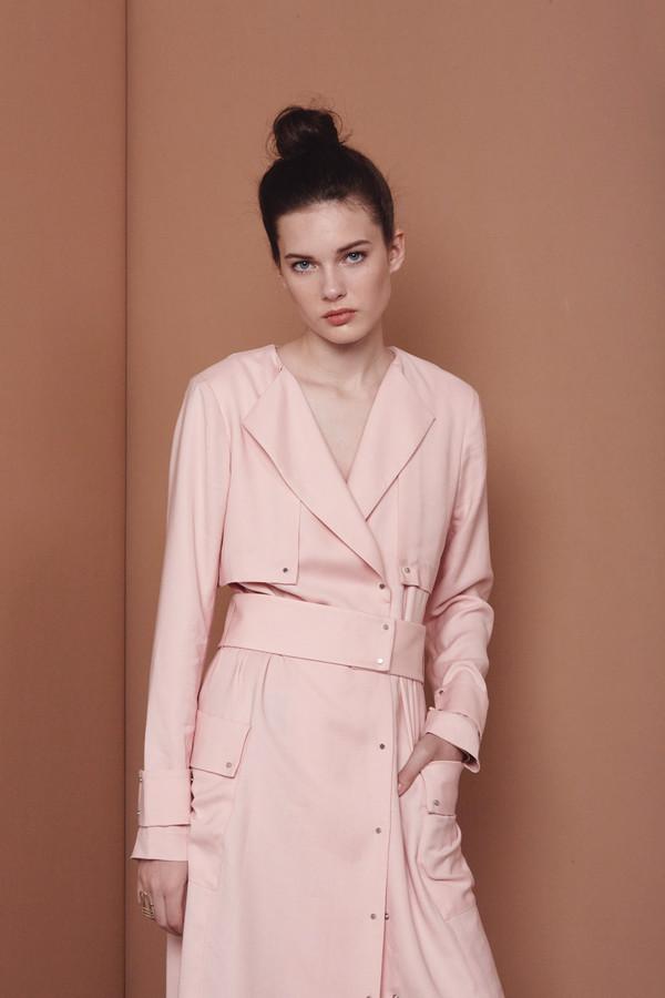 Cosette  Rufina Coat