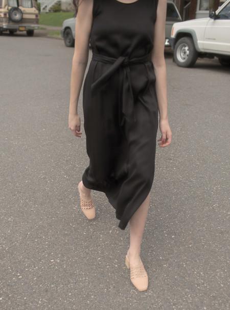 Shaina Mote Tie Dress