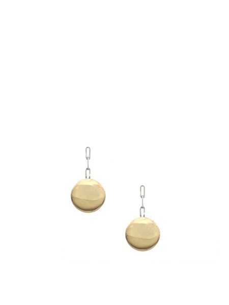 IGWT Solis Petite Earring