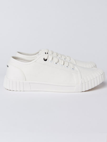 Good News Bagger Low Shoes - White