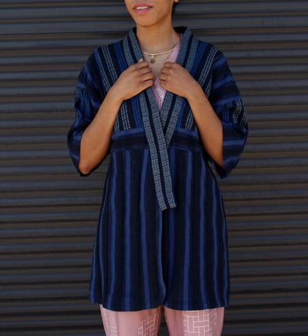 Ace & Jig Lunar Kimono