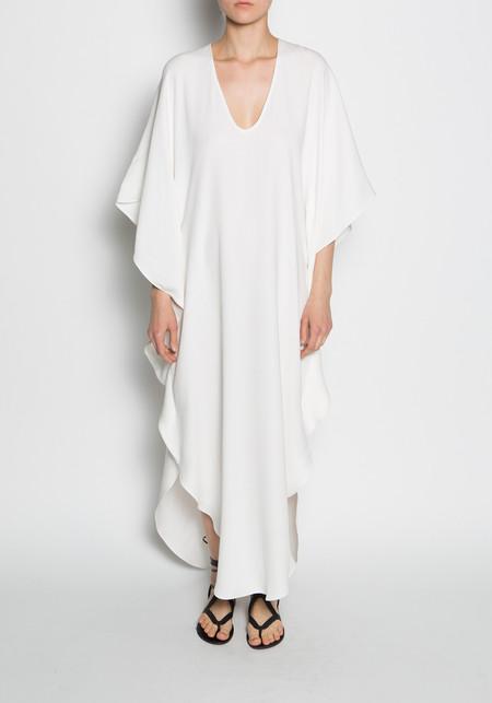 KES Circular 3 Ply Kimono Dress