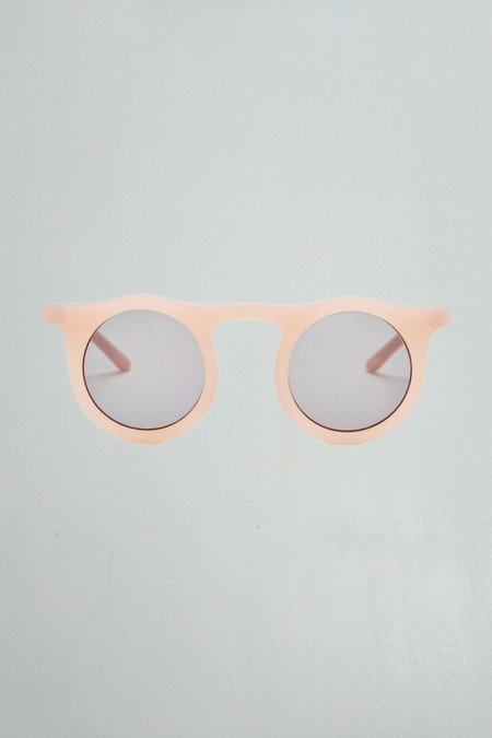 Unisex CARLA COLOUR Lind - Flesh/Haze