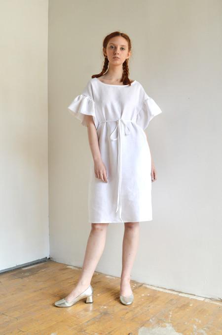 Eliza Faulkner Raffi Dress
