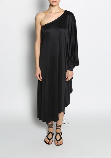 KES Bare Shoulder Dress