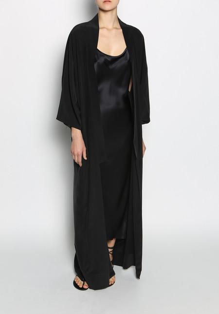KES Full Length Kimono Robe
