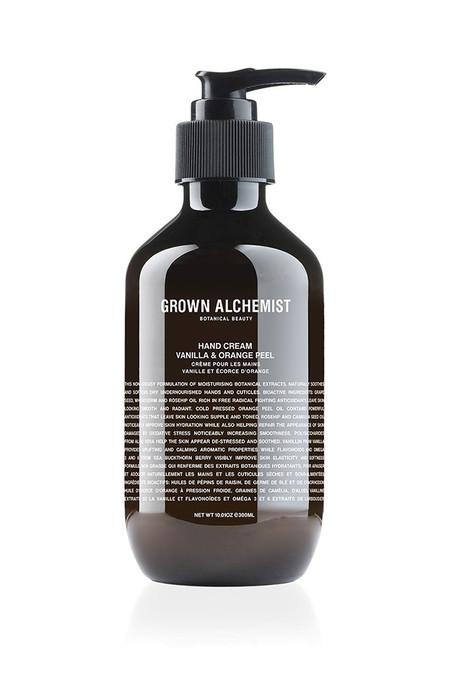 Grown Alchemist Hand Cream - Vanilla & Orange Peel