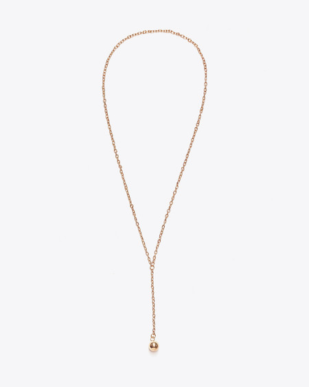 Nisolo Joplin Necklace