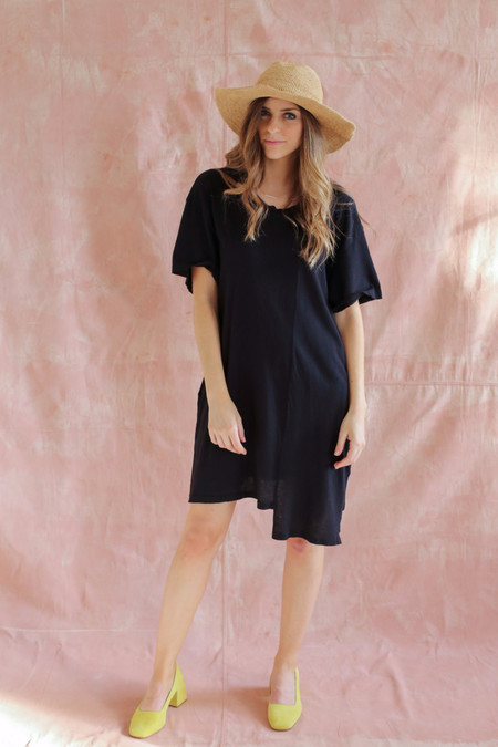 Lacausa Mini T Dress