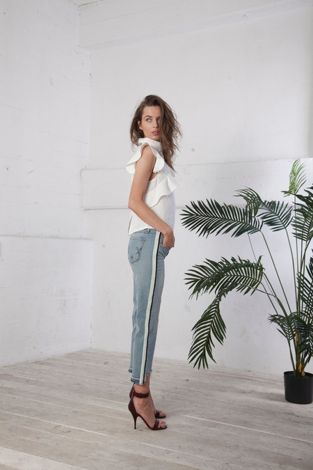 Mcguire Ibiza Jeans - Nikki Beach