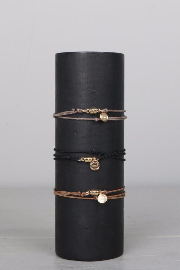 Dafne Love Wrap Bracelet
