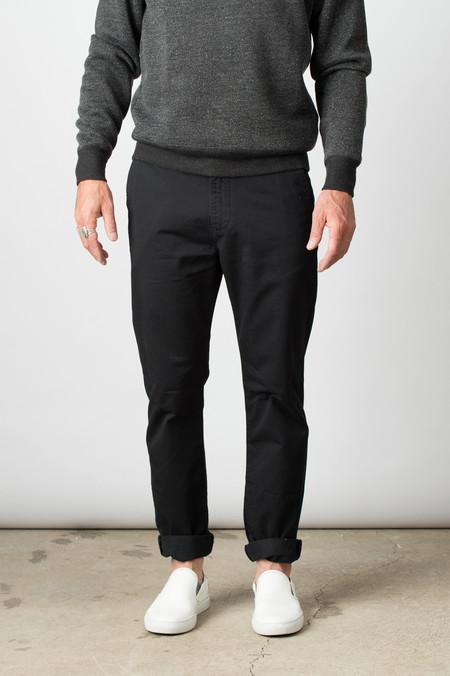 Hope Reg Trouser In Black