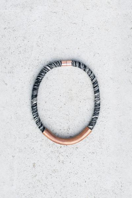 Anna Rosa Moschouti Simy Necklace