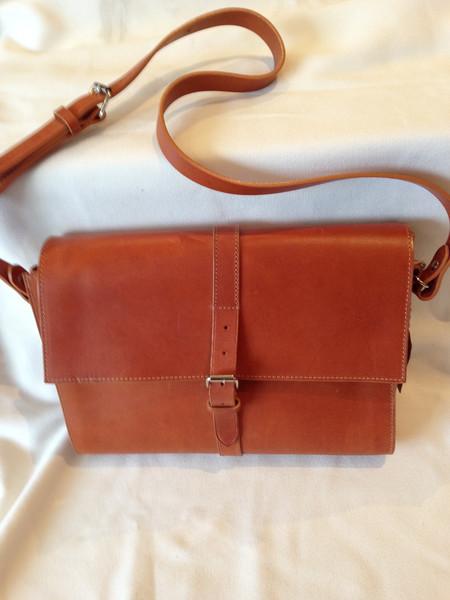 A.P.C. satchel