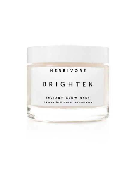 Herbivore Botanicals **BEST SELLER**  Pineapple Brightening Mask