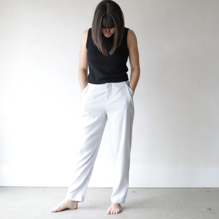 Hackwith Design House Tapered Trouser