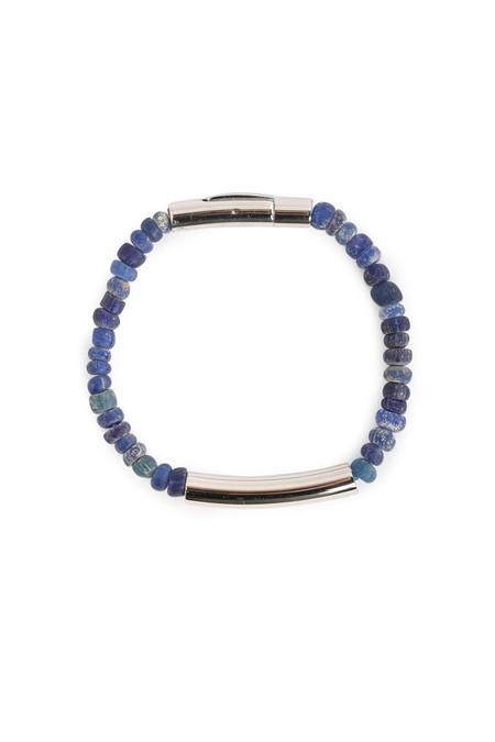 Undercover Glass Bracelet