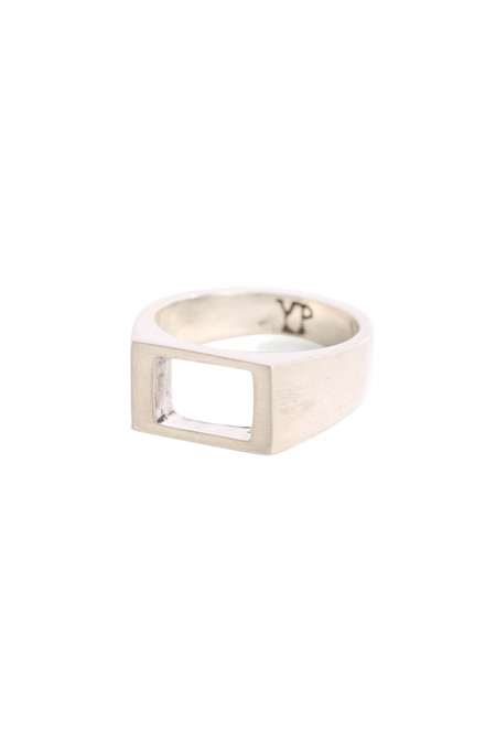 Youthful Peoples Stoneless Ring