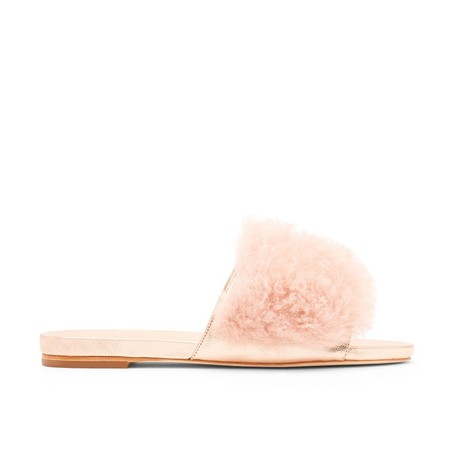 Loeffler Randall Domino Slide Sandal