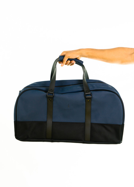 Rains Travel Bag Blue