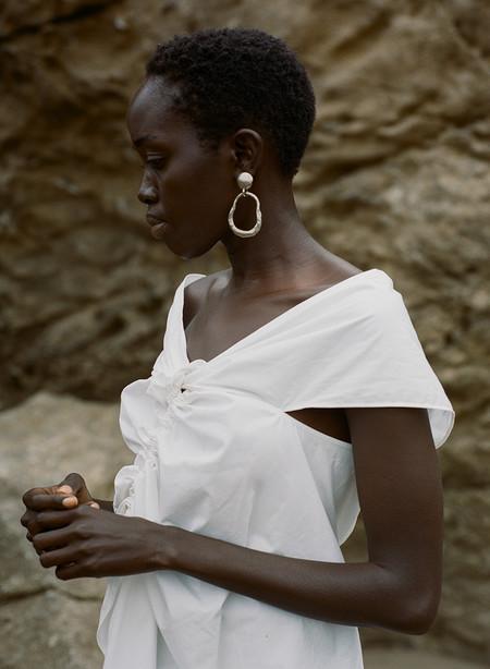 Shaina Mote Phaedra Earrings