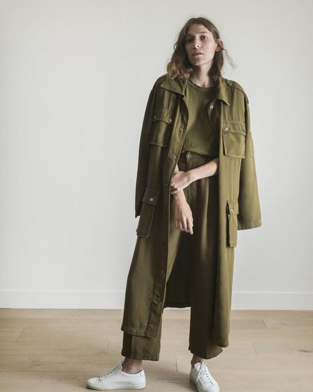 Lacausa Clothing Otis Jacket