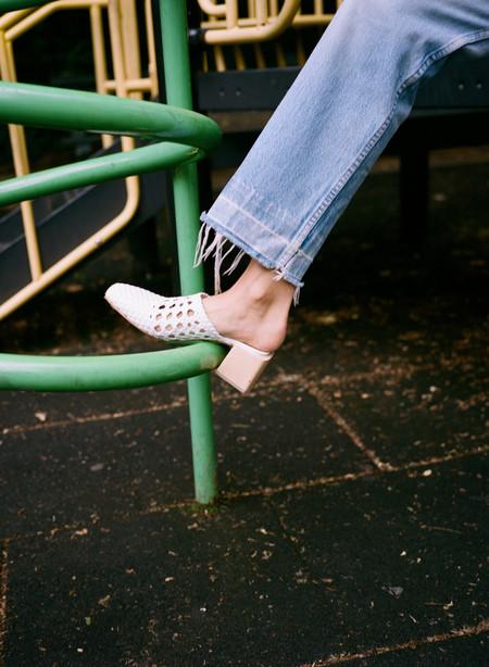 LOQ Ines Heel