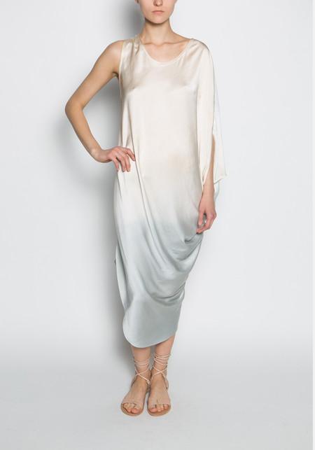 KES Elongated Asymmetric Dress