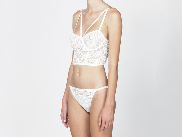 Lonely Blair Underwire Longline