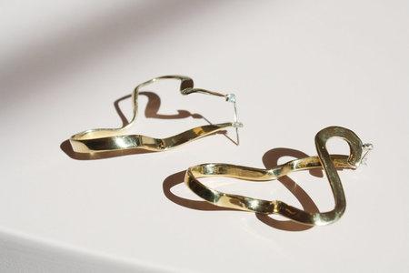 Odette New York Marcel Earrings