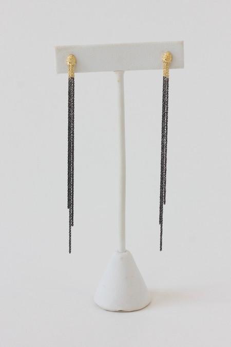 Marie Laure Chamorel Earrings MLS403