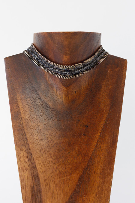 Marie Laure Chamorel Wrap bracelet YC014Bis