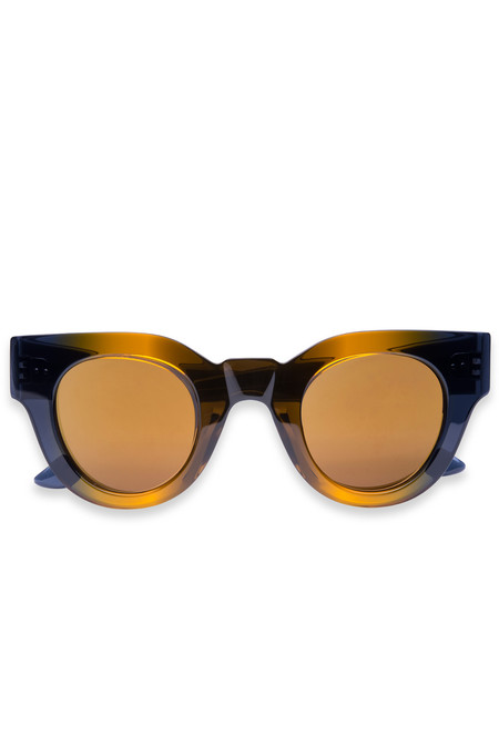 Sun Buddies Acetate Maud Sunglasses-Parrot