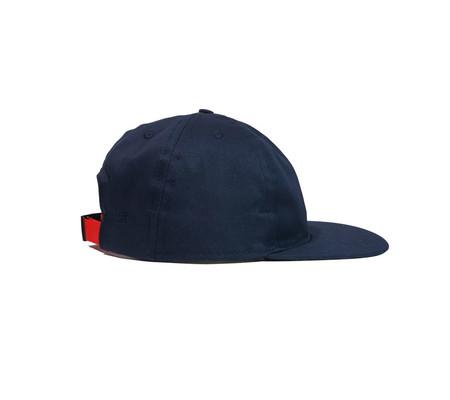FairEnds Navy Organic Cotton Twill Ball Cap
