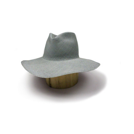 Clyde Pinch Panama Straw Hat