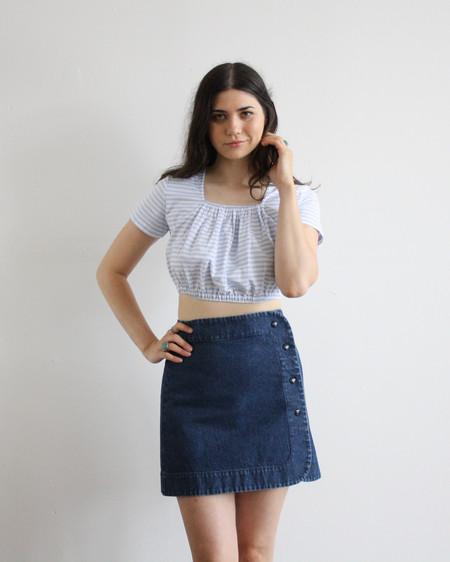 Samantha Pleet midsummer blouse