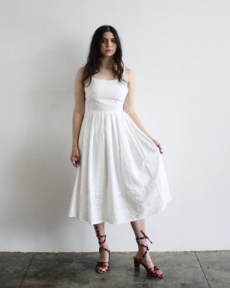 Rachel Antonoff Patrick dress