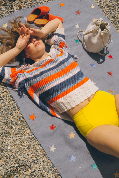 GARMENTORY EXCLUSIVE | Eleven Six Kaja Sweater