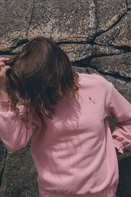 GARMENTORY EXCLUSIVE | Plante Girly Sweatshirt