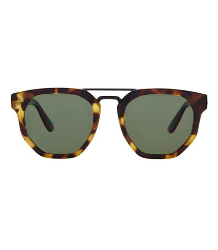 Le Specs Tort Thunderdome Sunglasses