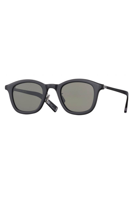 Eyevan7285 Acetate 741 Sunglasses