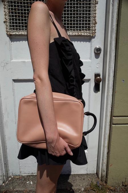 Rachel Comey Olten Bag Clay