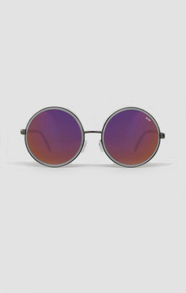 Quay Australia Chelsea Girl Sunglasses
