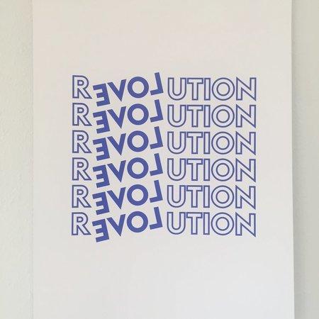 Field Trip Revolution Poster