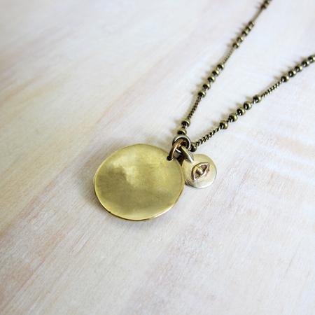 Marisa Mason Quito necklace