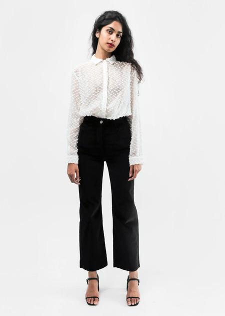 Penny Sage Decloux Jeans