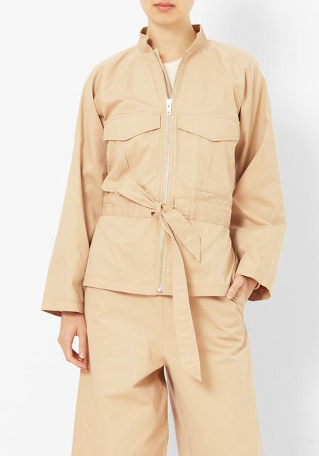 Ganni Phillips Jacket