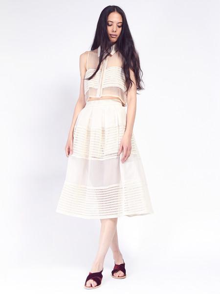 Vivian Chan Rosie Skort