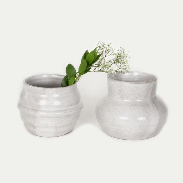 Helen Levi ceramic vase